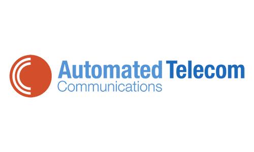 Automated Telecom Logo