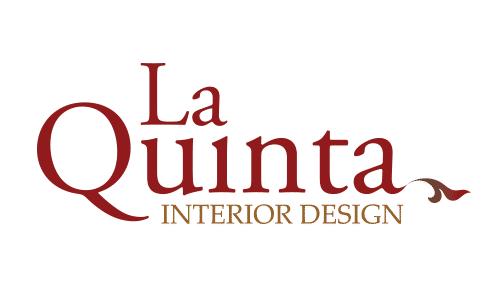 La Quinta Interior Design Logo