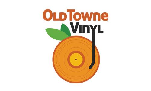 OldTown Vinyl Logo