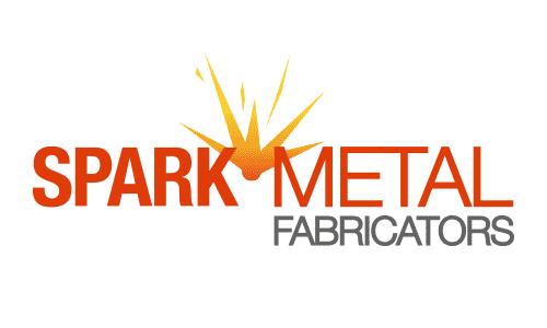 Spark Metal Fabricators Logo