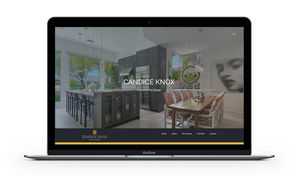 Candice Knox Interior Design